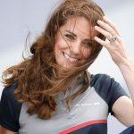 Você sabia que Kate Middleton não pode usar esmalte colorido?
