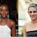 """As Panteras"": Kristen Stewart e Lupita Nyong'o são cotadas para o reboot"