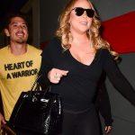 Ladrão invade casa de Mariah Carey e leva milhares de dólares em bolsas