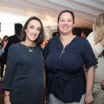 Maria Prata e Silvia Rogar