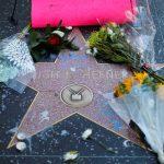 Hugh Hefner foi sepultado ao lado de Marilyn Monroe