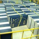 Cingapura desbanca Alemanha e tem o passaporte mais poderoso do mundo