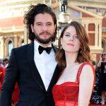 Kit Harington revela que noiva o obrigou a se vestir de Jon Snow para festa à fantasia