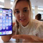 Engenheiro da Apple é demitido após filha gravar um vídeo do iPhone X