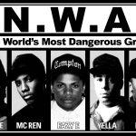 """Straight Outta Compton: A História do N.W.A."" chega ao Netflix"
