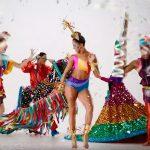Globo desiste de gravar vinhetas de Carnaval para 2018