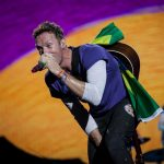 Coldplay atrasa duas horas…e a gente sabe o motivo!