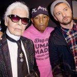 Preço de sneaker da Chanel em colaboração com Pharrell pode chegar a 40 mil euros