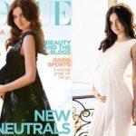 Miranda Kerr está grávida pela segunda vez