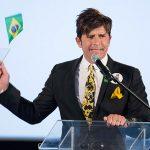 Dr. Rey quer ser candidato a presidente do Brasil em 2018