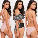 Estrias são liberadas em catálogos de marca de roupas britânica