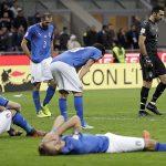 Itália fica fora da Copa pela 1ª vez desde 1958