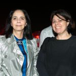 Ana Cristina Ferreira Leite e Patricia Favalle