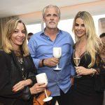 Carolina Campos Salles, Rafael Schneider e Telma Torrano