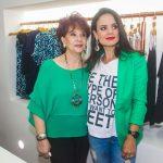 Cidinha Pintor e Fernanda Pintor
