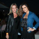 Daniela Ragazzo e Marina Kupfer