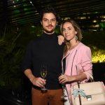 Gabriel Aguiar e Giuliana Campos