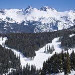 Abertura da temporada de esqui em Vail Resorts