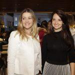 Anna Parisi e Marianna Rossi