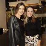 Laura Rocha e Beatriz Villar