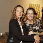 Manuela Marques e Darlene Morozini