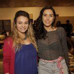 Rô Pinheiro e Marina Moretto