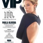 Paolla de Oliveira é eleita a mulher mais sexy do ano
