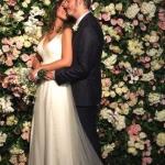 Fabio Porchat se casa no Rio de Janeiro