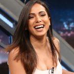 Anitta irá cantar o Hino Nacional na abertura do GP do Brasil