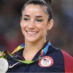 Campeã olímpica, Aly Raisman revela ter sido molestada por médico dos EUA