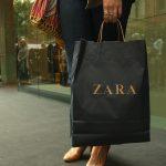 Trabalhadores enviam mensagem em etiquetas da Zara denunciando exploração