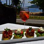 Restaurante Famiglia Manzoli na Ilhabela abre reservas para Natal e Réveillon