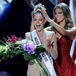Sul-africana vence o Miss Universo 2017