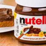 Nutella altera receita e desagrada consumidores