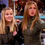 Apple vai lançar série de TV com Jennifer Aniston e Reese Witherspoon