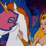 """""""She-Ra"""" no Netflix em uma nova série animada!"""