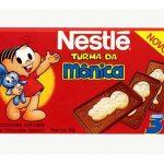 Chocolate Turma da Mônica será relançado!