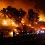 Justin Bieber quer ajudar vítimas de incêndio na Califórnia