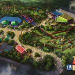 """""""Toy Story Land"""" já tem data para ser inaugurado no Disney's Hollywood Studios"""
