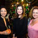 Alessandra Ribeiro, Veridiana Tamburus e Renata Helena