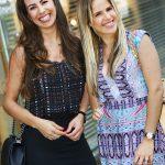 Ariana Babi e Saviany Monteiro