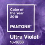 Pantone elege a cor que deve reinar em 2018