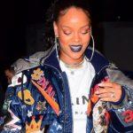 Rihanna noiva?