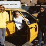 Taxi Project
