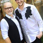 Eduardo e Cleber Azevedo