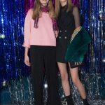 Florence Clapcott e Hebe Flury