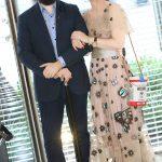 Gilson Cesar e Ellen Fernandes Macarini