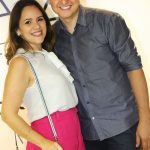 Viviane Priccela e Luiz Gustavo Zago