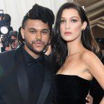 Depois de Selena Gomez voltar com Justin Bieber, The Weeknd também teria reatado com Bella Hadid