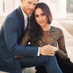 Príncipe Harry e Meghan Markle divulgam fotos do noivado